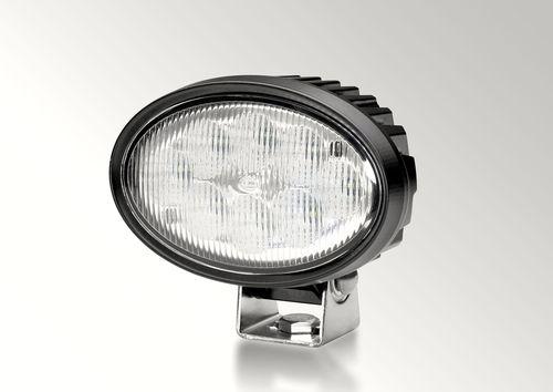 Hella: nuovi prodotti per illuminare macchine edili news