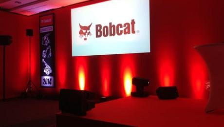 Bobcat: nel segno del compatto