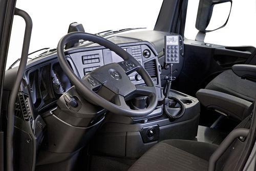 Slt Gli Eccezionali Secondo Mercedes Macchine Edili News