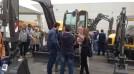 Porte aperte Volvo CE: un successo