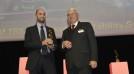 Medaglia d'oro a Merlo per l'MTSS