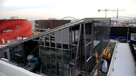 New Holland: un padiglione all'insegna della sostenibilità