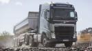 Volvo Trucks: più aderenza, meno consumi se vai in tandem