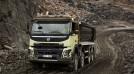 Volvo Trucks: così la sterzata è dinamica