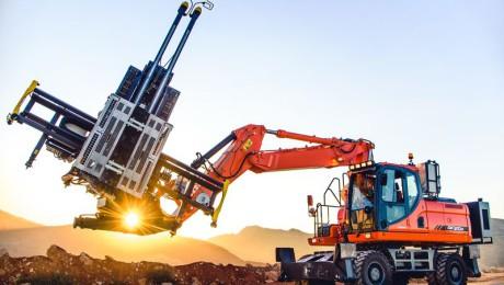 Atlas Copco: un nuovo carro di perforazione