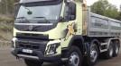 Volvo Trucks: dalla Svezia con vigore