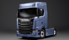 Scania: presentata la Next Generation