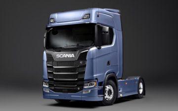 Scania: presentata la Next Generation