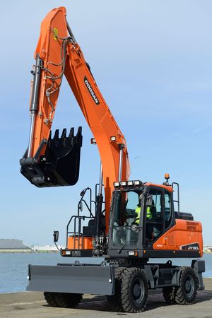 Doosan Heavy Industries & Construction Sinistra-16