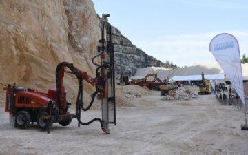 Sandvik: il futuro in cava