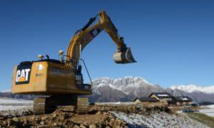 CGT: alta tecnologia sul Monte Pora