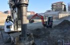 Geotermia in città con Idrogeo