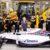JCB sponsor della Formula Uno