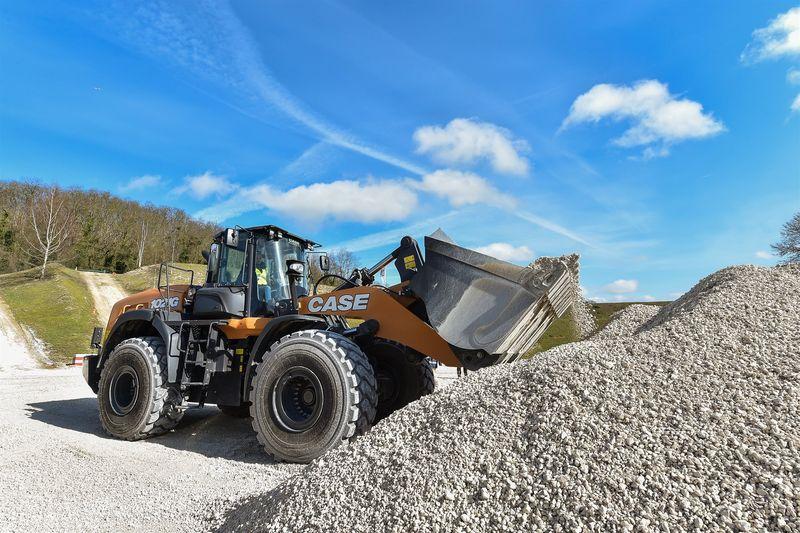 Cnh industrial cresce un buon segno macchine edili news for Case a buon mercato in mammoth ca