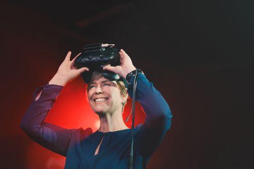 L'automazione secondo Ann-Sofi Karlsson