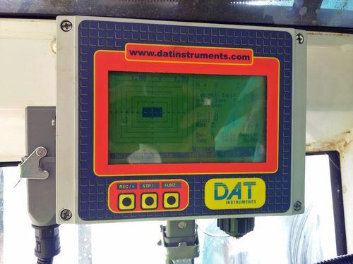 Il datalogger utilizzato nel progetto
