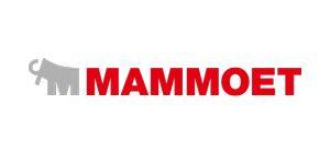 Il logo di Mammoet