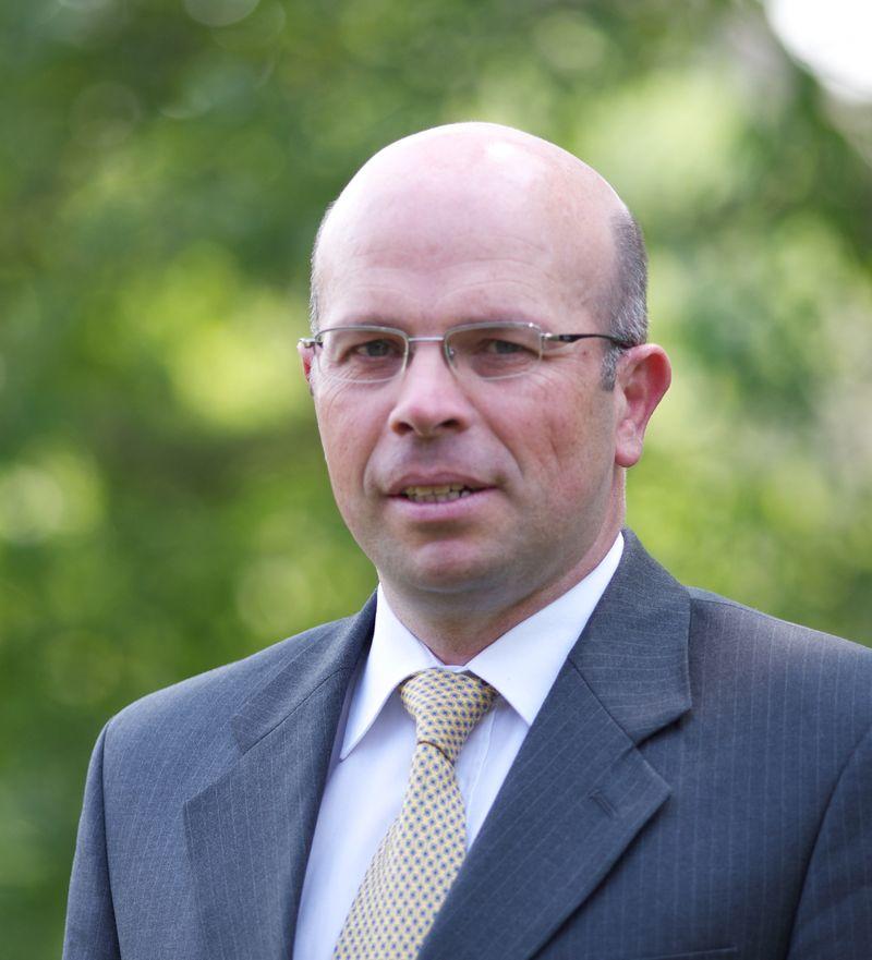 Jean-Philippe Pollet, direttore vendite in Europa di HCEE