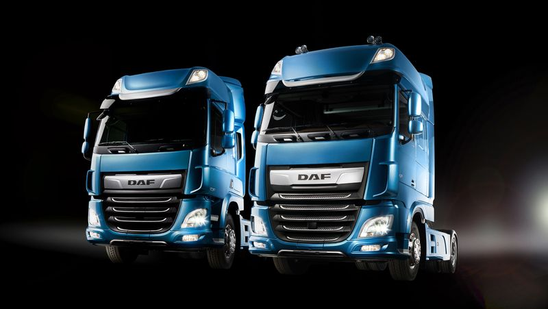 DAF vince l'International Truck of the Year 2018