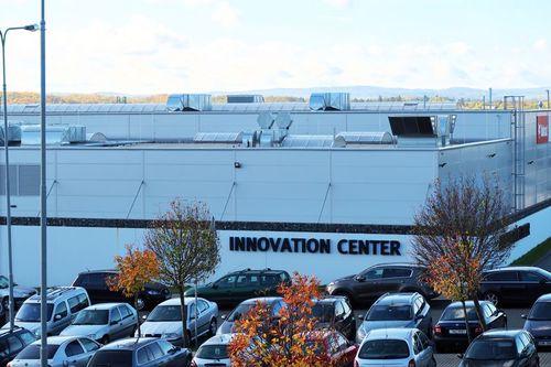 Il centro innovazione di Bobcat