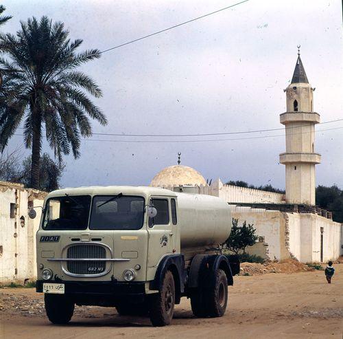 Fiat 682 truck vintage i nonni iveco Re-dAfrica