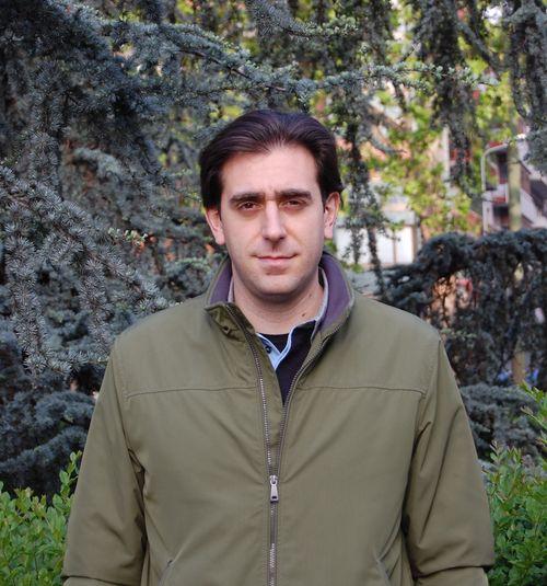 Corrado Casiraghi