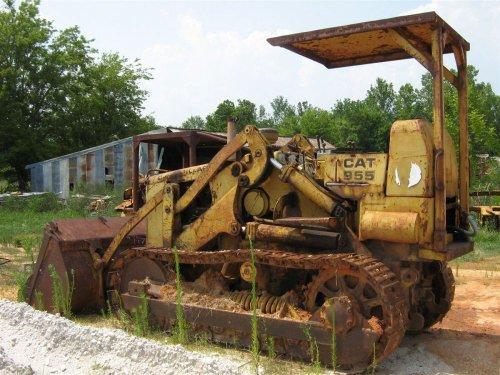 CAT 955 (4) - Macchine Edili News