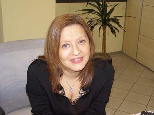 Giovanna Bertani, Marketing & Communication Manager Toyota Material Handling Italia