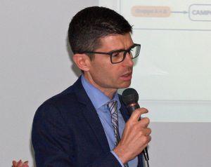 Stefano Tacchinardi