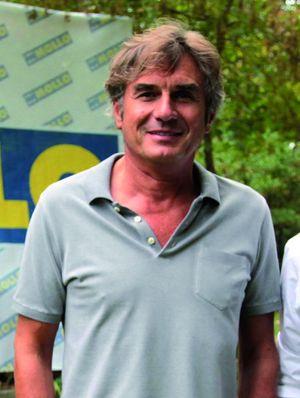 Mauro Mollo