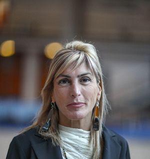 Alessandra Astolfi