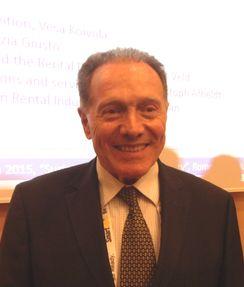 Michel Petitjean