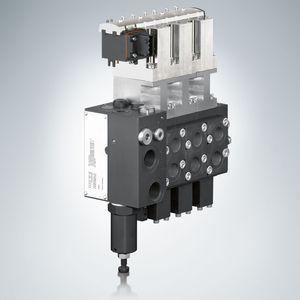 Distributore proporzionale load sensing PSL CAN