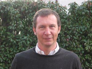 Massimo Bisello
