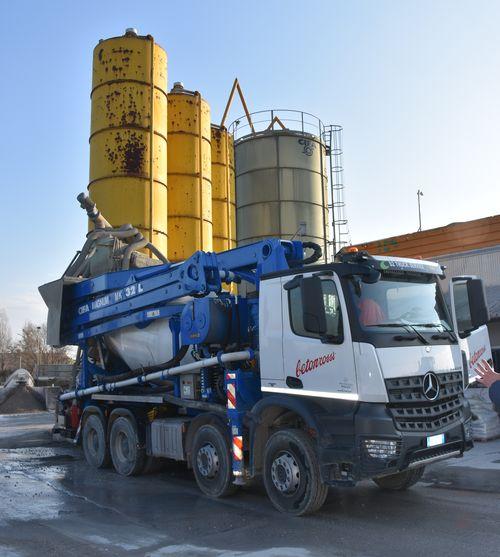 betoniere autobetoniere pompe calcestruzzo Testo-2