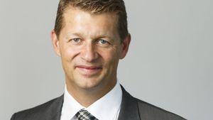 Melker Jernberg commenta i risultati di Volvo CE