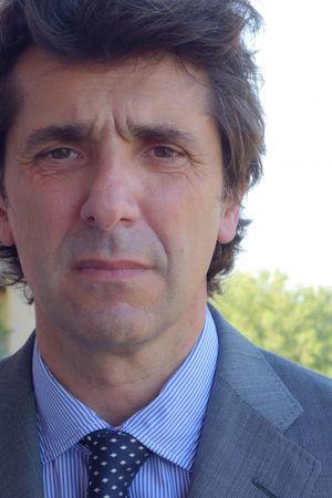 Alberto galbiati, CEO di Mammoet Italy