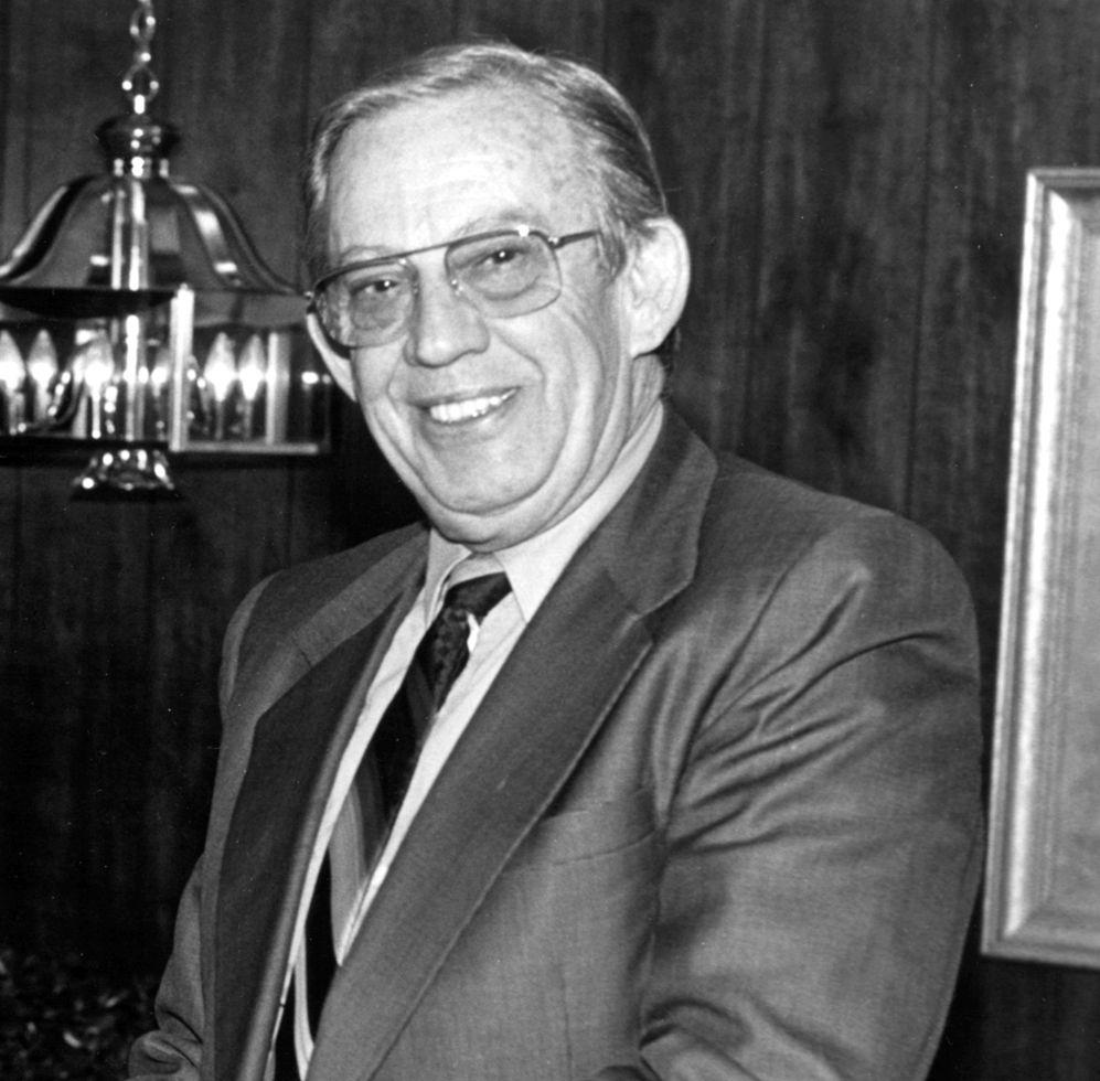 John L. Grove