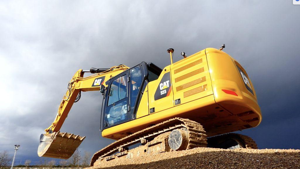 CGT propone risparmio garantito per gli escavatori Next Gen